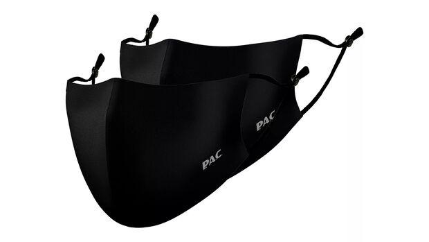 P.A.C. Community Maske