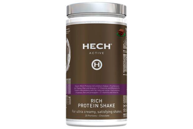 PR_HECH_Proteinshake-Test