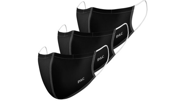 Pac Community Face Mask