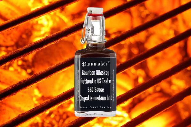 Painmaker Sauce