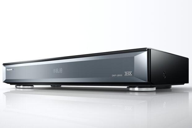"Panasonic ""DMP-UB900"""