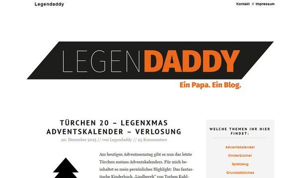 Papablogs