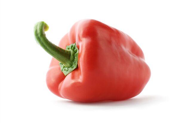 Paprika (rot)
