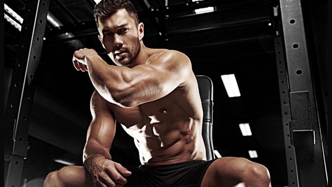 Performance Food holt noch mehr aus Ihrem Training raus