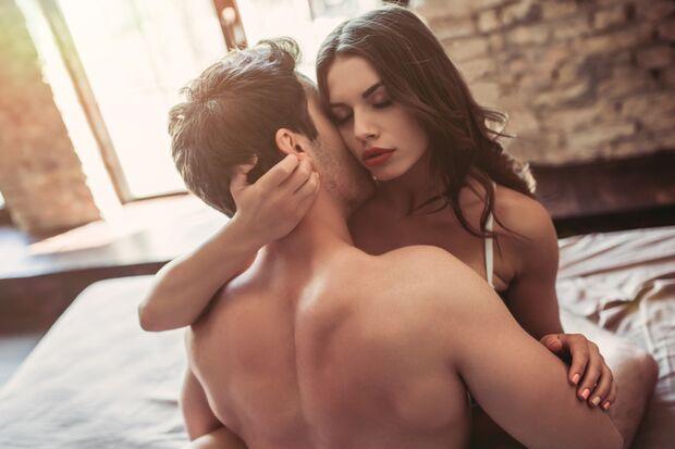 Petting hat viele Vorteile gegenüber Geschlechtsverkehr