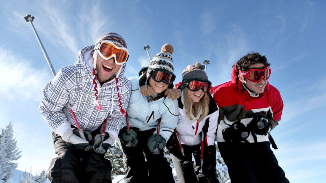 Pfennigfuchser planen Ihren Winterurlaub in Italien oder Bulgarien