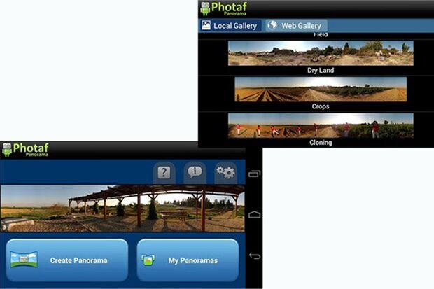 Photaf Panorama