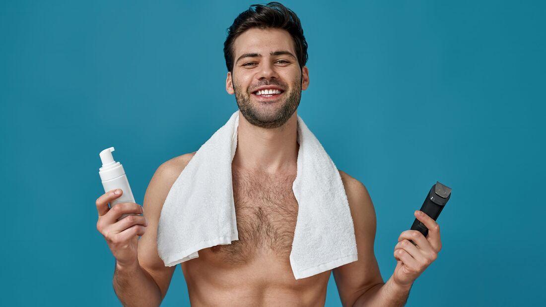 Pickel nach der Rasur? Die besten Tipps