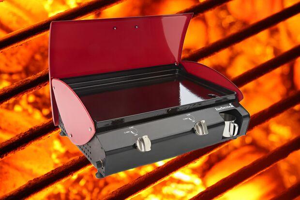 Plancha Ninho 2.0 von barbecook