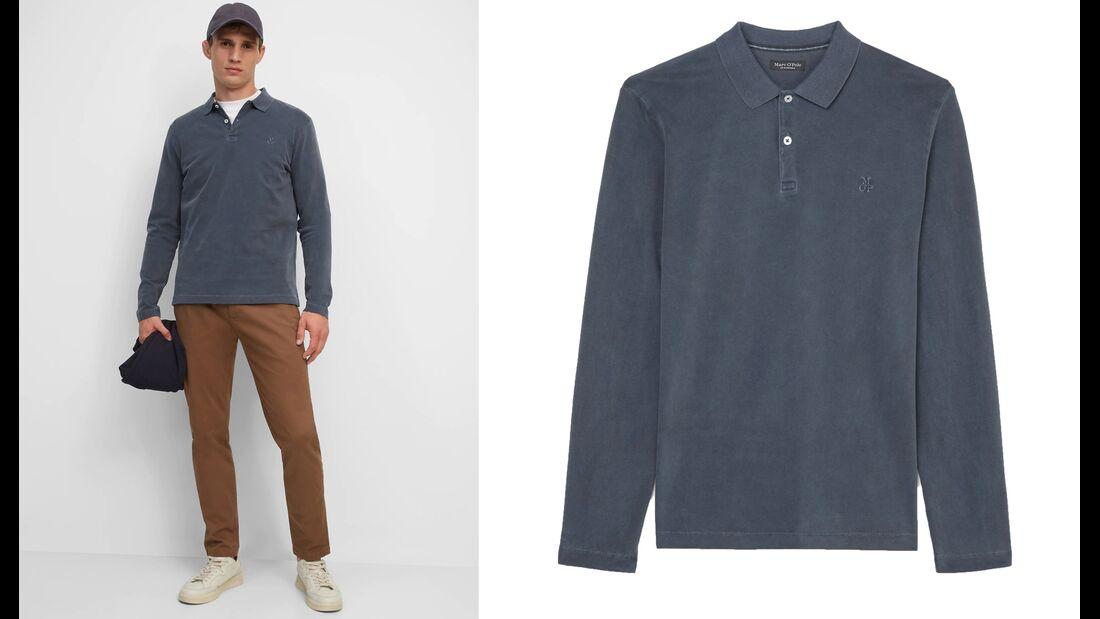 Polo-Shirts für Männer 2021