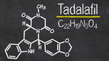 Potenzmittel im Vergleich: Tadalafil