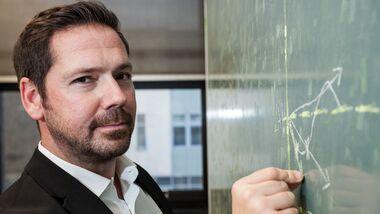 Power-Prof: Stephan Geisler