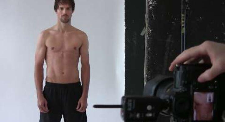 Projektmanager Jens Rebke erklärt im Interview, wie er sich in 8 Wochen nicht nur Muskelmasse zugelegt, sondern auch sein Körperfett halbiert hat.