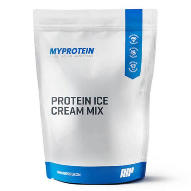 Protein-Eis: Zutaten, Geschmack & Co. im Check