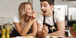 Proteine stecken in vielen Lebensmitteln – auch in Pasta