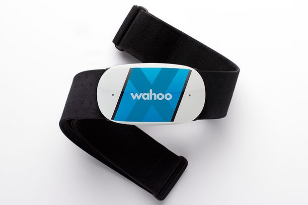 Pulsgurt TICKR X von Wahoo Fitness