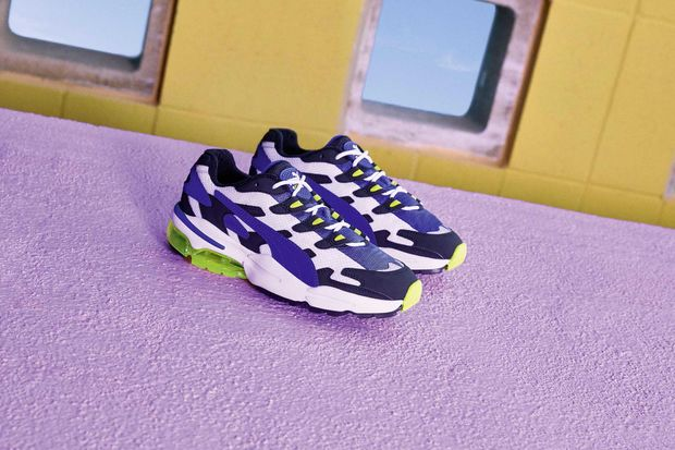 Puma Cell Alien OG Sneaker News