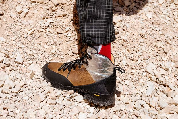 ROA Hiking Boots