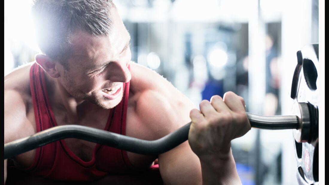 Ratgeber Fitnessstudio