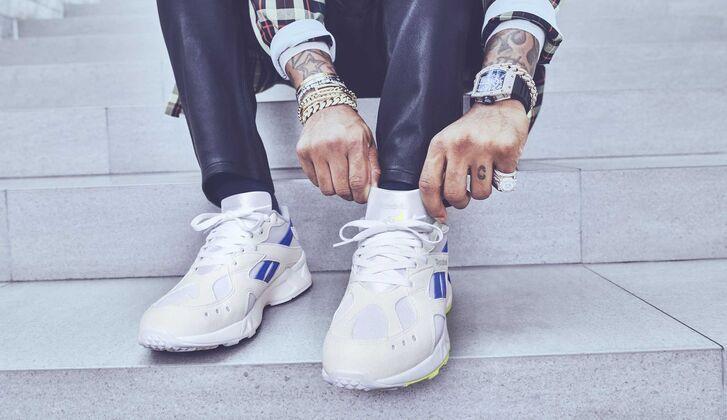 Sneaker für Männer: Welches Modell passt zu dir? | MEN'S HEALTH