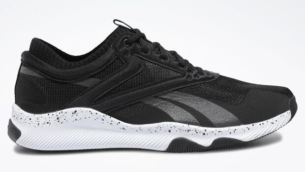 Reebok hat extra fürs High-Intensity-Intervalltraining einen eigenen Schuh entwickelt