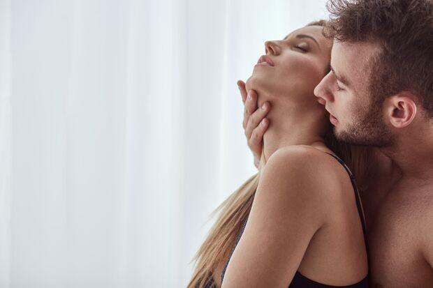 Regel Nummer 1: Überreden Sie eine Frau nie zum Blowjob