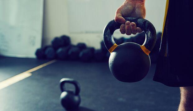 Regelmäßig etwas Neues an der Hand zu haben, fördert Ihr Training
