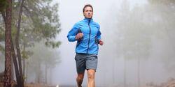 Regelmäßiges Ausdauertraining steigert das Lungenvolumen