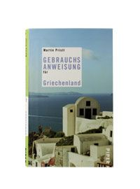 Reisehandbuch Griechenland