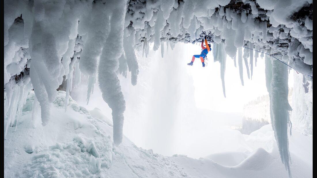 Rekordverdächtige Bergbesteigungen