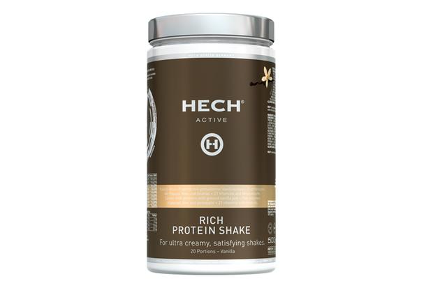 Rich Protein Shake von Hech
