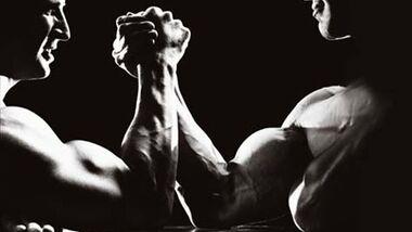Richtig starke Arme – die besten Übungen für den Bizeps