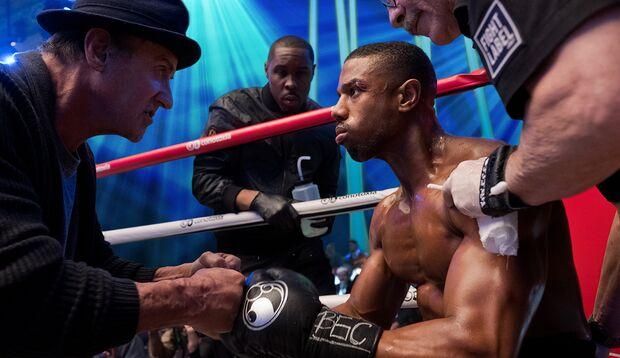 """Rockys härtester Gegner ist zurück: In """"Creed II – Rocky's Legacy"""" schickt Ivan Drago seinen Sohn in den Ring"""