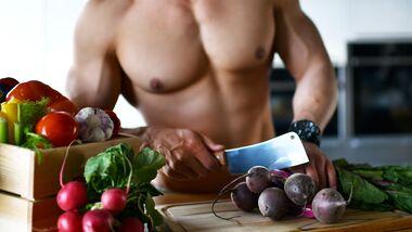 Rote Beete ist das perfekte Lebensmittel für Sportler