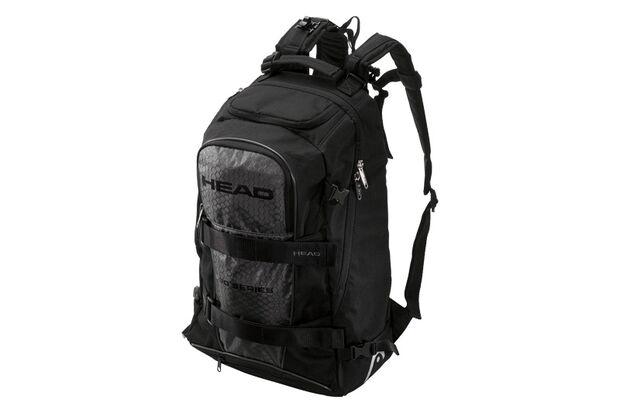 Rucksack: Head Pro Backpack