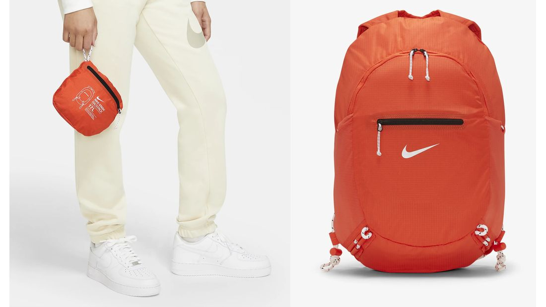 Rucksack-Trends FW2021 / Nike