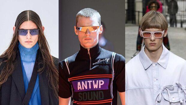 Runway Trends 2020 Sunglasses