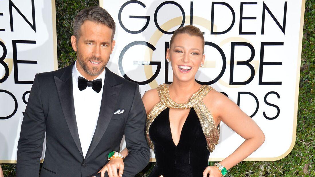 Ryan Reynolds verrät Pfelge-Tipps