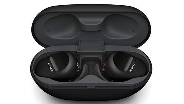 SONY In-Ear Kopfhörer