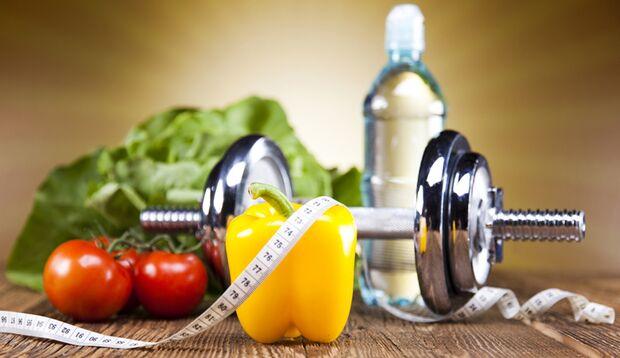 Sagen Sie der Fettleber den Kampf an: Abnehmen, Bewegung und eine gesunde Ernährung bringen Sie ans Ziel