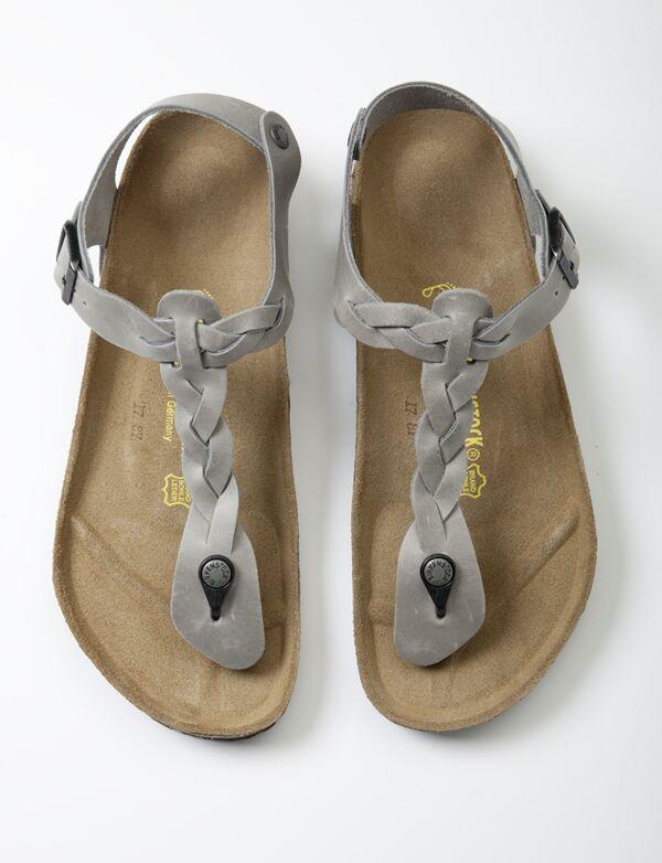 Sandale von Birkenstock