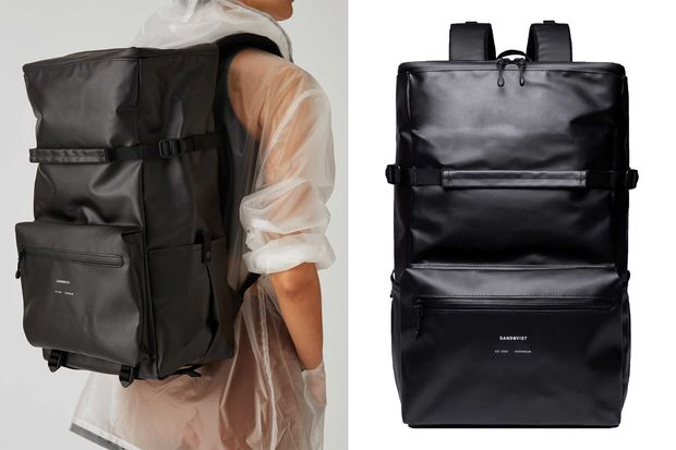 Sandqvist ISA Backpack