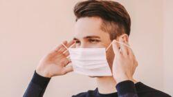 Schlechte Haut durch Maske? Das Hilft!