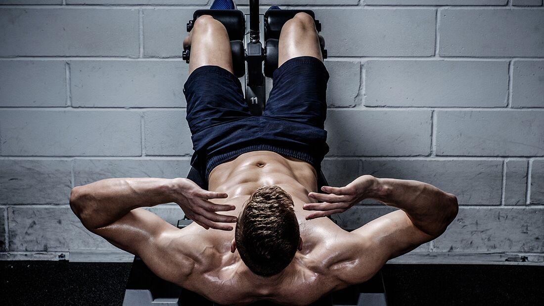 Diät und Übungen, um den Bauch in einem Monat zu senken