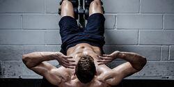 Schluss mit halben Sachen, das Training für die unteren Bauchmuskeln macht Ihr Sixpack perfekt