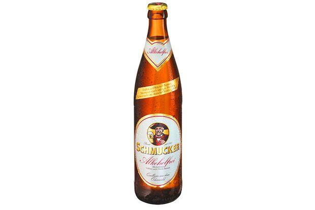 Schmucker Alkoholfrei