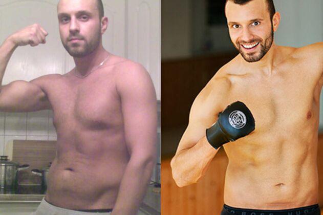 Komplette Zumba-Routine zur Gewichtsreduktion