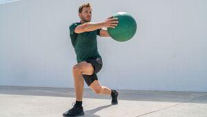Schnell mal 100 Kalorien verbrennen – mit diesen 5 Übungen klappt's am besten