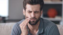 Schnelle Hilfe bei Zahnschmerz