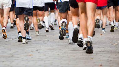 Schneller beim Halbmarathon?